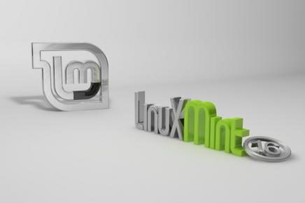 Disponible Linux Mint 16