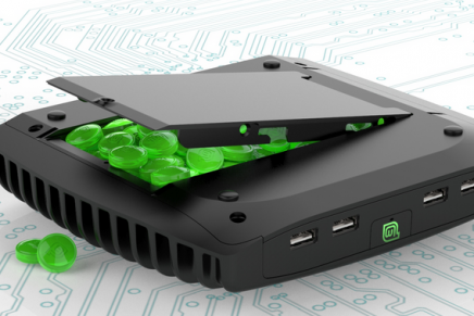 MintBox2 disponible en Europa