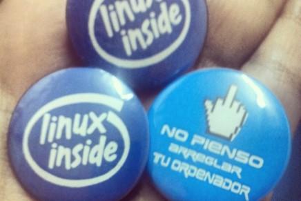 Sorteo: ¿Eres un Linux Inside?