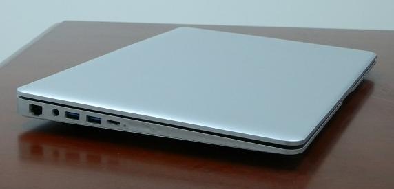 Tuxy Tourin 2. portatil con Ubuntu preinstalado.