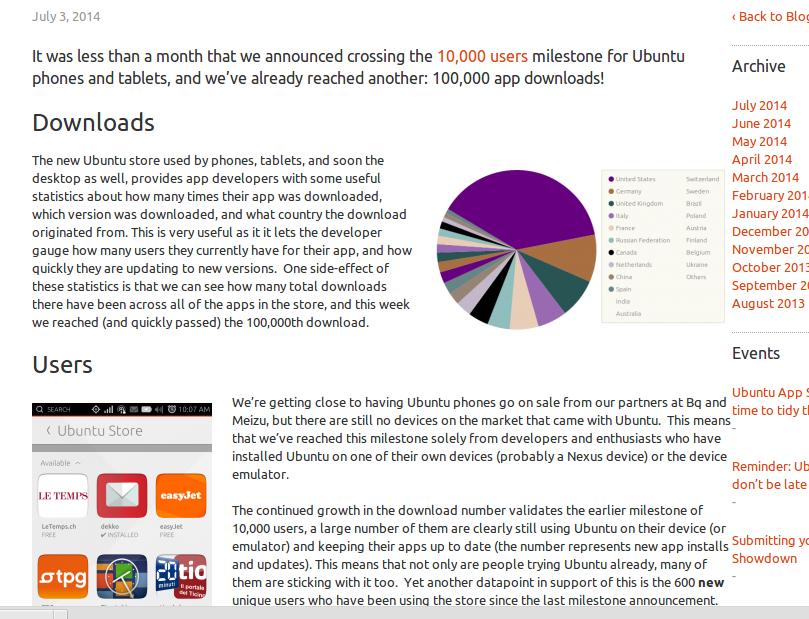 ubuntu-app-down