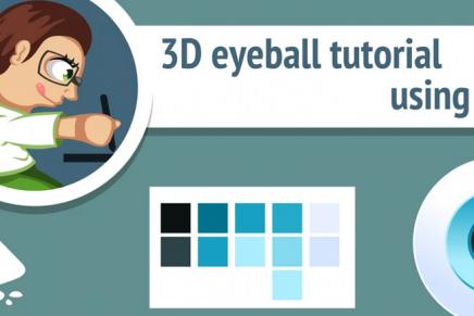 Aprende a usar Inkscape con los sencillos tutoriales de Olga Bikmullina