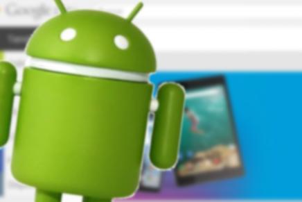 Cómo ejecutar las app Android usando tu navegador.