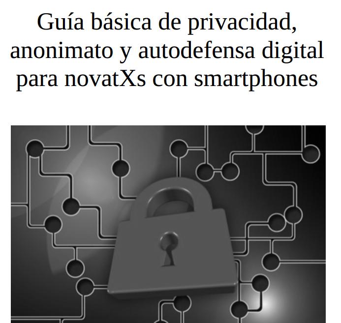 libro seguridad smartphones
