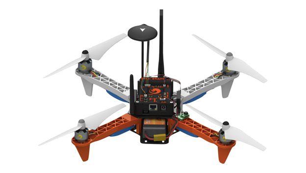 drone_con_ubuntu