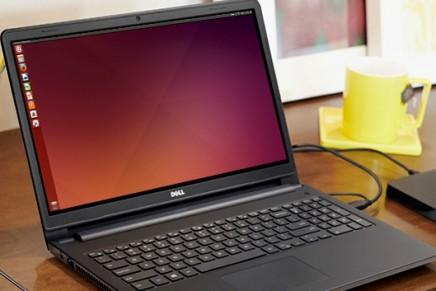 Dell lanza su Inspiron 15 más económico basado en Ubuntu