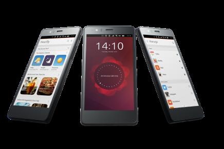 Ya puedes reservar tu BQ Aquaris E5 HD Ubuntu Edition