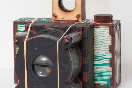 The Focal Camera, una cámara modular de código abierto.