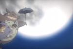 Tributo a Hayao Miyazaki creado con Open Source