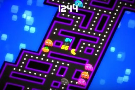 Pac-Man vuelve. Más allá del error 256