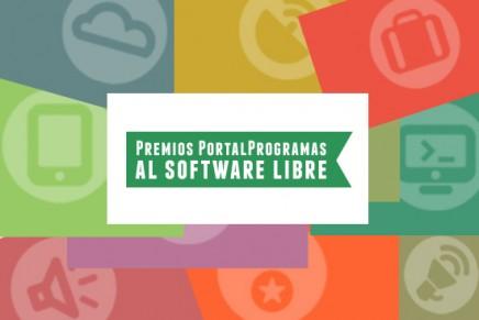 Ubuntizando nominado en los premios Portalprogramas de Software Libre