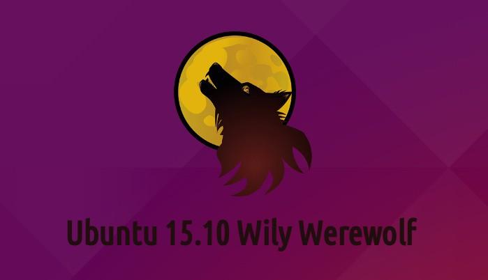 Ubuntu_Wily_Werewolf