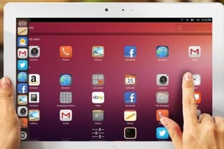 Bq presentará su primera tablet Ubuntu en la MWC
