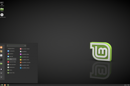 Linux Mint 18 ya disponible.