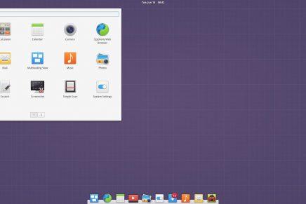 Liberada Elementary OS 0.4 (Loki)