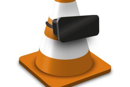 VLC, ahora ya soporta vídeos de 360 grados