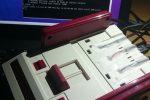 Nintendo Mini hackeada. Ya es posible instalar la distribución GNU/Linux que queramos.