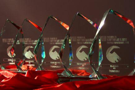 Y estos son los ganadores a los premios PortalProgramas al mejor software libre