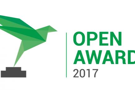 Abierto el plazo de inscripción para los Open Awards 2017, el mayor reconocimiento del  mundo de las tecnologías abiertas