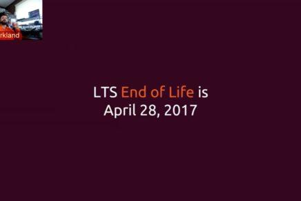 En un mes finaliza el soporte a Ubuntu 12.04 ¿Estás preparado?