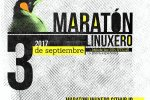 5 días para el primer Maratón Linuxero