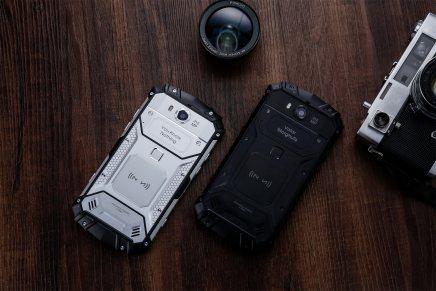 DOOGEE S60, el teléfono que lo aguanta todo