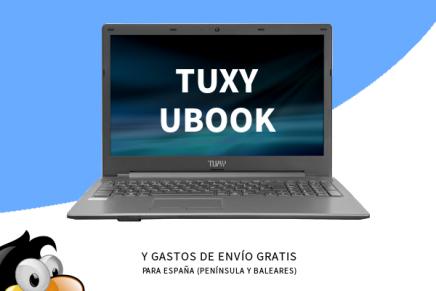 Tu pórtatil Linux desde 675€ con la promoción de octubre de PCubuntu