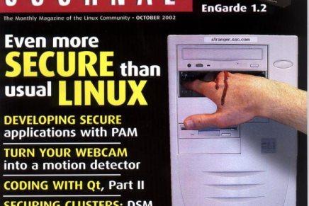 Linux Journal deja de publicarse