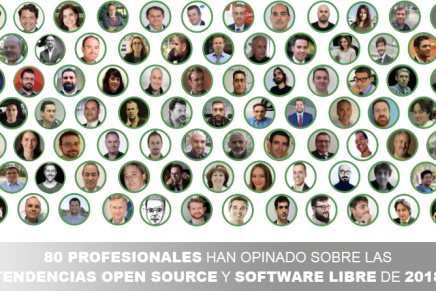 OpenExpo Europe Open Source & Free Software Trends 2018