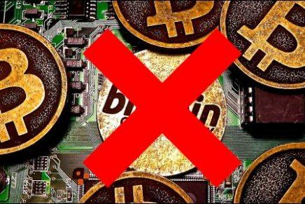 Cómo evitar que las webs minen Bitcoins a nuestra costa