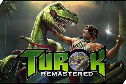 Turok Remastered ya está disponible para Linux