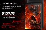 Ya puedes comprar tu Chuwi Hi 9 Pro por tan solo 139,9 dólares por tiempo limitado