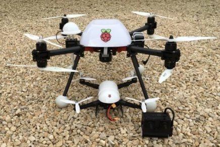 Construye tu propio Drone autónomo