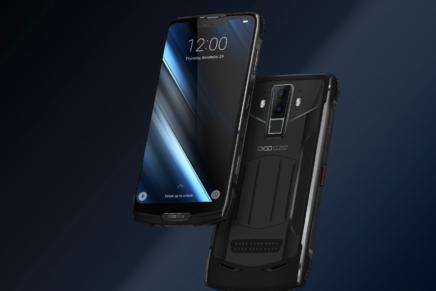 """DOOGEE S90 el """"primer"""" móvil con visión nocturna"""