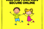 Guía práctica para mantener nuestros hijos seguros en Internet