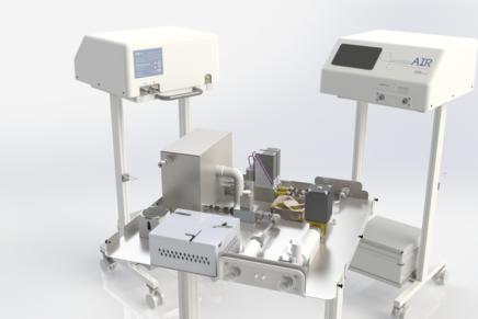 La FSFE logra un acuerdo para que el diseño de un ventilador de emergencia abrace un modelo de licencia basado en software libre