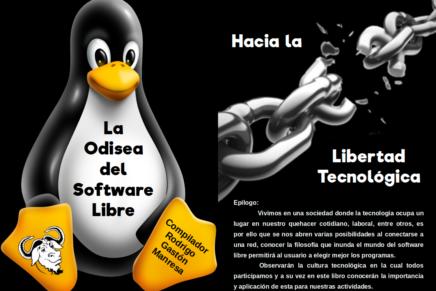 La Odisea del Software Libre