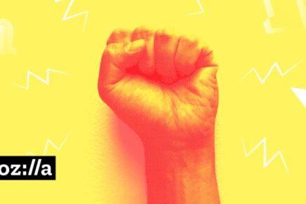 Mozilla necesita tu ayuda, deja tu donativo para ayudar a su supervivencia