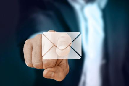 ¿Cómo conseguir objetivos con el mailing?