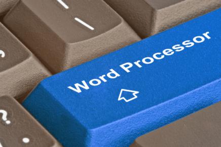 Mejores procesadores de texto gratuitos compatibles con Linux