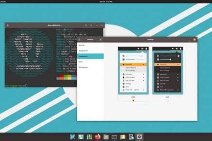 """Lanzado Pop! _OS 21.04 con su nuevo escritorio """"Cosmic"""""""